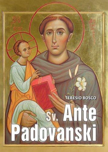 Sveti Ante Padovanski
