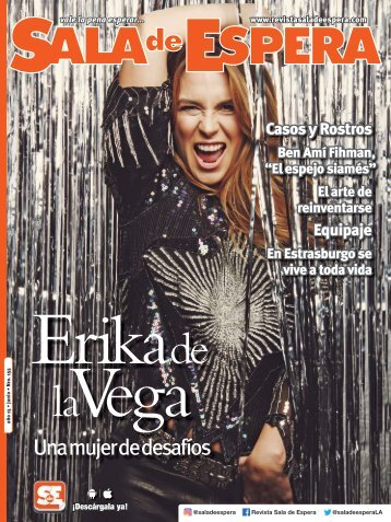 Revista Sala de Espera Venezuela Nro. 155 Junio 2017