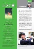 CINQ NO - Golf Rhône-Alpes - Page 3