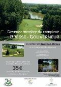 CINQ NO - Golf Rhône-Alpes - Page 7
