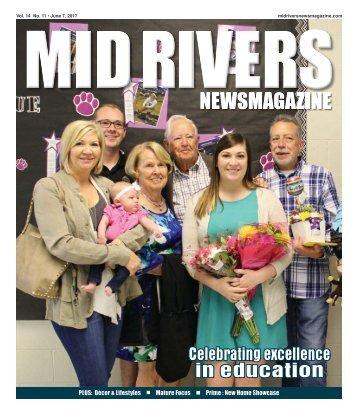 Mid Rivers Newsmagazine 6-7-17