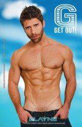 Get Out! GAY Magazine – Issue 319 – June 7, 2017