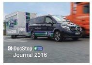 DocStop Journal 2016