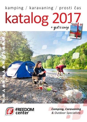 Freedom KATALOG 2017