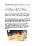 Mauro Libi Crestani- Avelina lanza su línea Selecta - Page 6