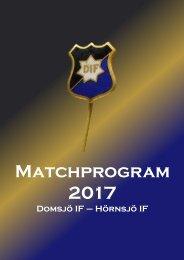 Matchprogram_2017_HIF