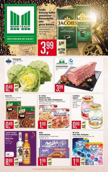 marktkauf prospekt kw23
