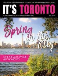 It's Toronto - May/June 2017
