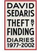 Theft by Finding - David Sedaris - Page 2