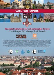 Practical Solutions for a Sustainable Future - pianc