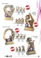 2017 Some Really Different Netball Trophies - Page 3