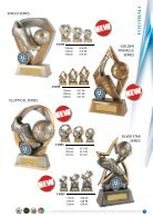 2017 Some Really Different Football Trophies - Page 3