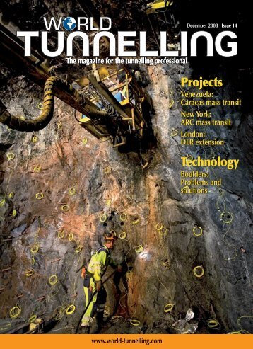 Technology Projects - Mining Journal