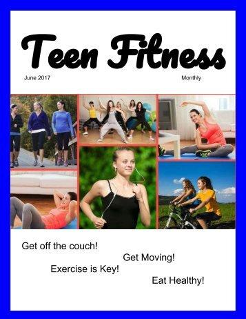Teen Health Project