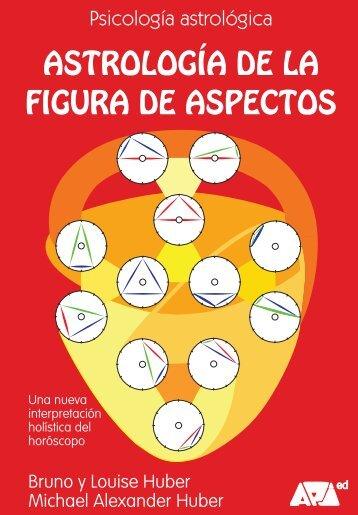 Astrología de la figura de aspectos (Bruno y - Api Ediciones