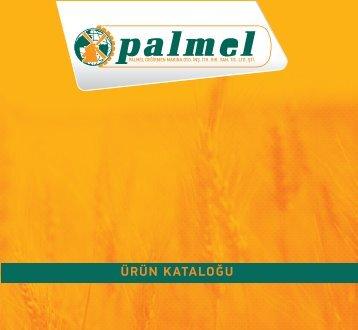 palmel-katalog