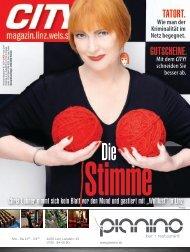 City-Magazin Ausgabe 2017-06