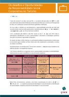 Ficha setorial turismo - Page 6