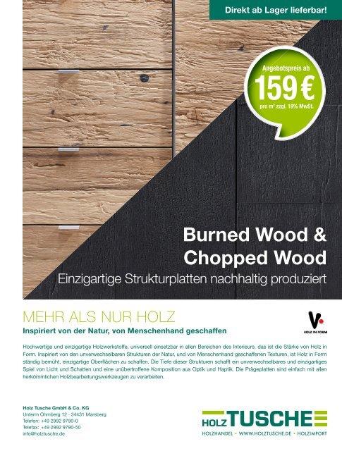 VD Burned Wood & Chopped Wood