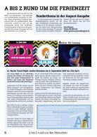 Neubadmagazin Juni 2017 - Page 6