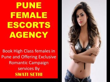 Spend time with Top Models in Pune- Swati Sethi Services