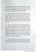 PEMBERITAHUAN PENGEDARAN SALINAN RANG DAFTAR PEMILIH TAMBAHAN (RDPT) SUKU TAHUN KEPADA PARTI PARTI POLITIK  - Page 2