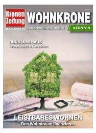 Wohnkrone Kärnten 2017-05-28