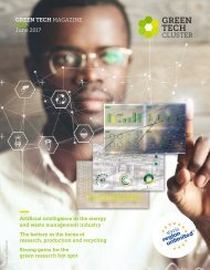 Green Tech Magazine June 2017 en
