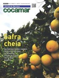 Jornal Cocamar Maio 2017