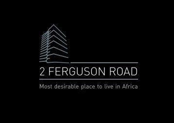 2 Ferguson Road