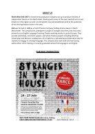 Full Burglars Programme - Page 2