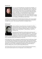 Full Burglars Programme - Page 4