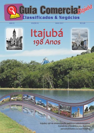 GUIA COMERCIAL ITAJUBA-ONLINE