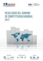 Resultados IMD 2017