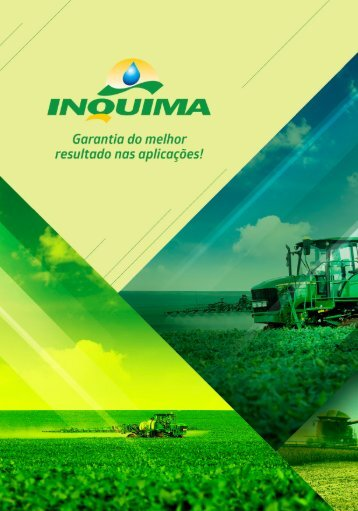 Catálogo Inquima Institucional