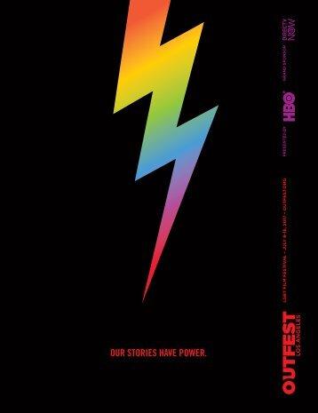 OUTFEST FILM FESTIVAL 2017