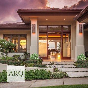 ARQ Booklet