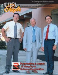Perpetuating a Legacy of Integrity at Rulmeca Corporation