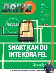 Drive 2017:2 Res säkert och bekvämt med Vianor