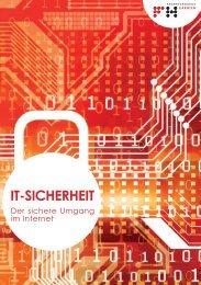 IT Security - Der sicher Umgang im Internet