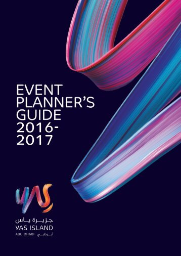 Event Planners Guide