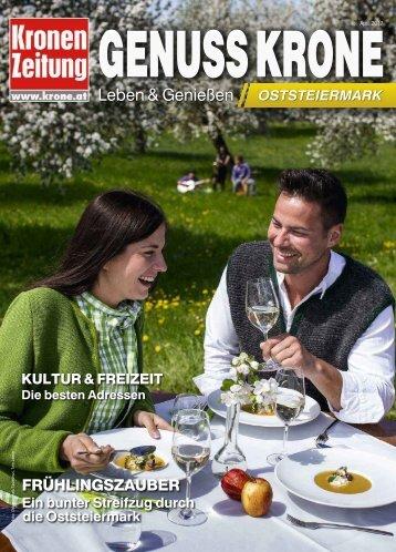 Genuss Krone Oststeiermark 2017-04-28