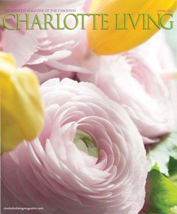 Charlotte Living Spring 2017