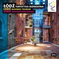 Lodz Business Tourism