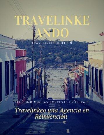 Travelinke Ando Volumen 1
