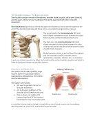 Rotator Cuff Magazine - Page 4