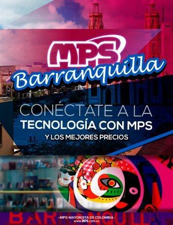 Promos Barranquilla