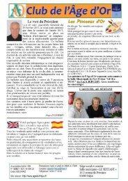 Bulletin Juin 2017