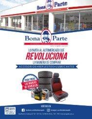 Bonaparte Catálogo Junio