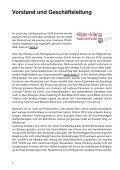 Jahresbericht 2016 – Radioschule klipp+klang - Page 4